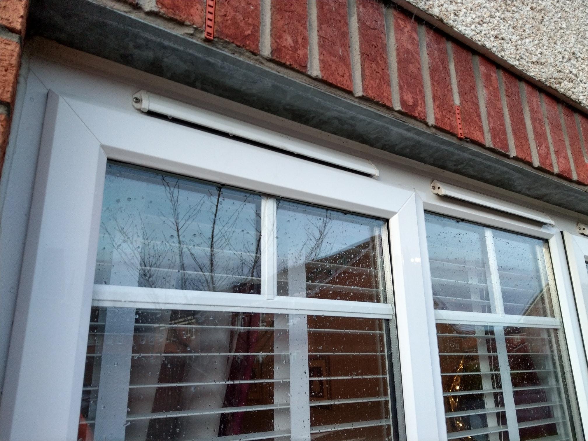 Window Cleaning Dumbarton